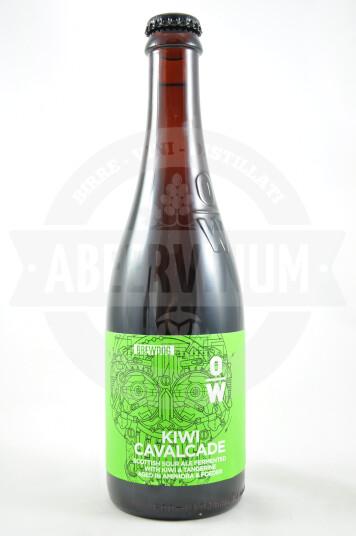 Birra OverWorks Kiwi Cavalcade 50cl