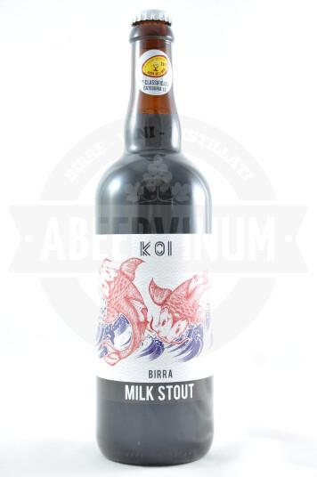 Birra Koi 75cl