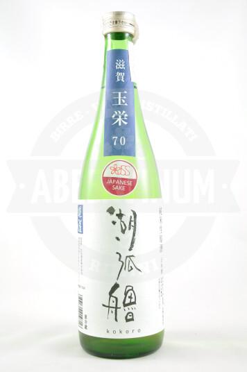 Sake Kokoro 72cl - Ota Shuzu Kusatsu