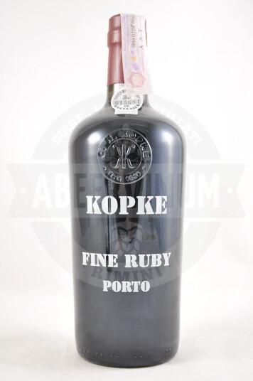 Vino Liquoroso Porto Fine Ruby - Kopke