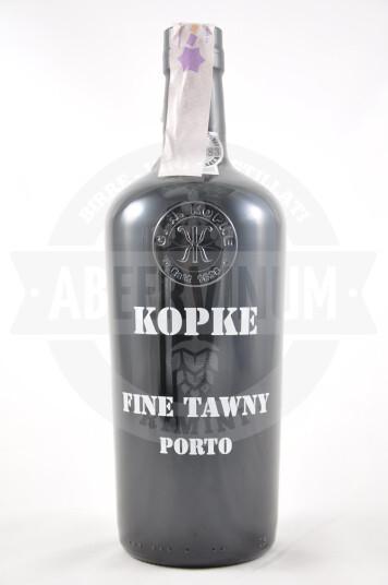 Vino Liquoroso Porto Fine Tawny - Kopke