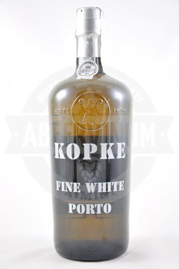 Vino Liquoroso Porto Fine White - Kopke
