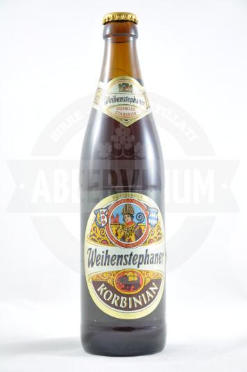 Birra Weihenstephaner Korbinian 50cl