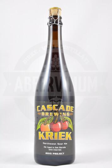 Birra Cascade Kriek 75cl