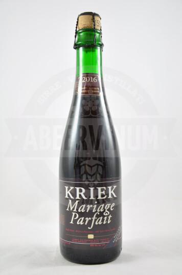 Birra Boon Kriek Mariage Parfait 2016 37,5 cl