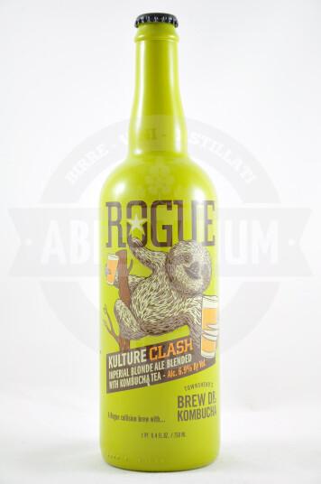 Birra Rogue Kulture Clash 75cl