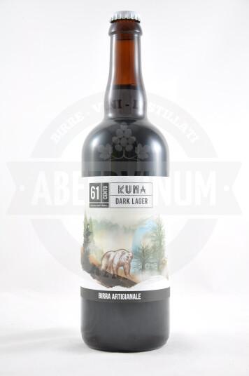 Birra Kuma 75cl
