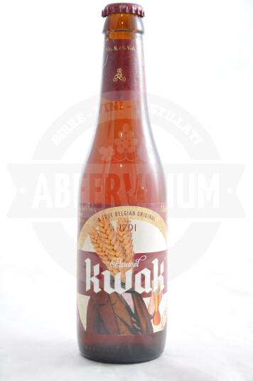 Birra Pauwel Kwak 33cl