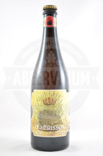 Birra Le Herisson 75CL