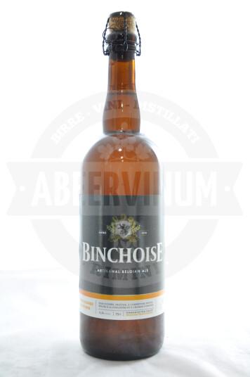 Birra Brasserie Binchoise La Blonde 75cl