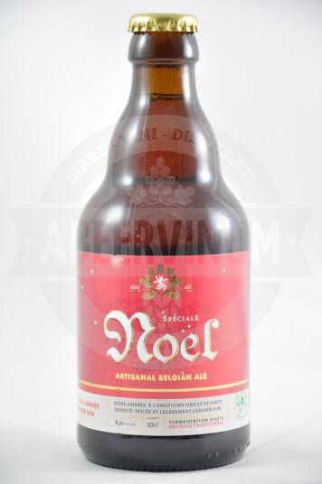 Birra La Binchoise Speciale Noel 33cl