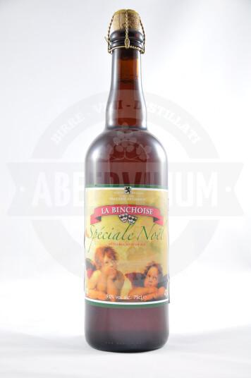 Birra La Binchoise Speciale Noel 75cl