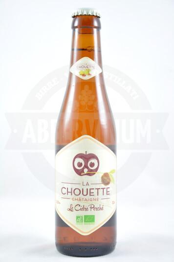 Sidro La Chouette Chataigne 33cl