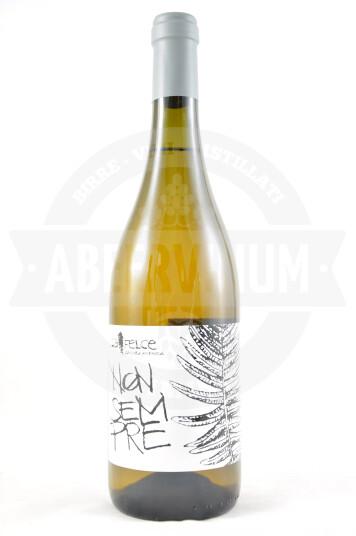 Vino Bianco Liguria di Levante IGT 2018 Non Sempre - La Felce