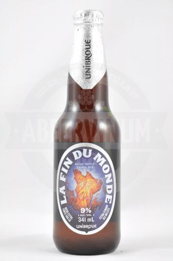 Birra La Fin du Monde 34.1cl