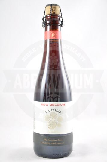 Birra La Folie 37.5cl