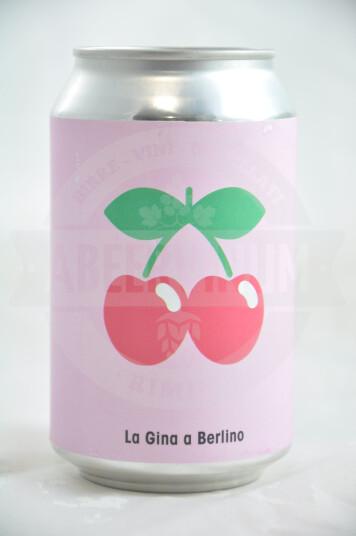 Birra Birrone La Gina a Berlino lattina 33cl
