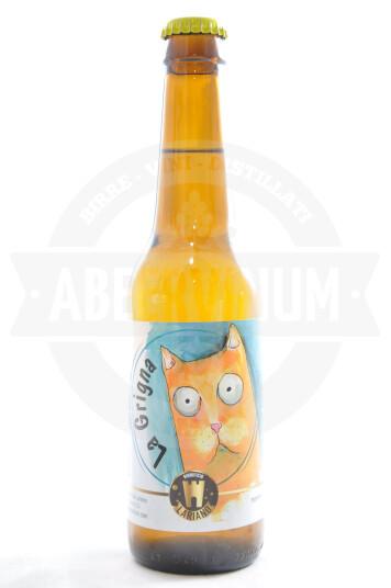 Birra Lariano La Grigna 33cl