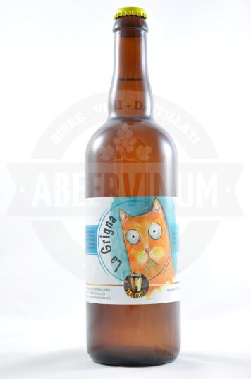 Birra La Grigna 75 cl