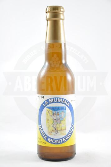 Birra La Mummia 2014 33cl