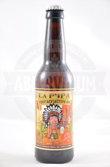 Birra La P'ipa 33cl