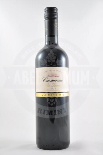 Vino Cileno Carménère 2014 Cochagua Valley - Laroche