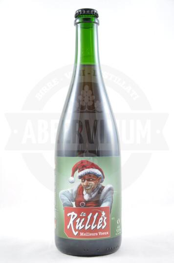 Birra La Rulles Meilleurs Voeux 75cl