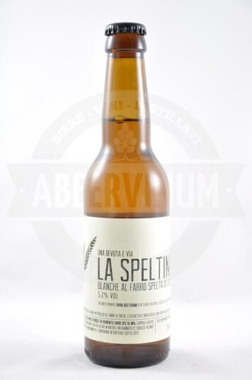 Birra La Speltina 33cl