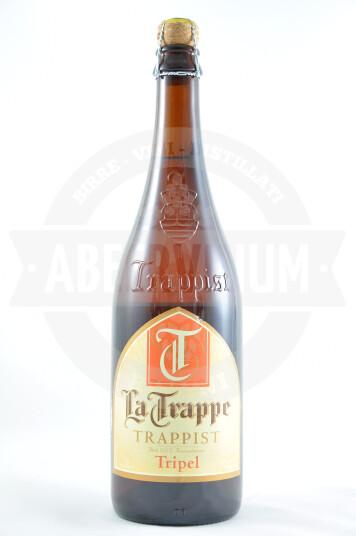 Birra La Trappe Tripel 75cl