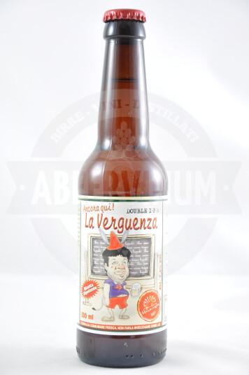 Birra La Verguenza 33cl