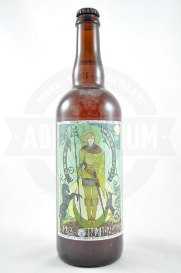 Birra La Vida Improvisacion 75cl