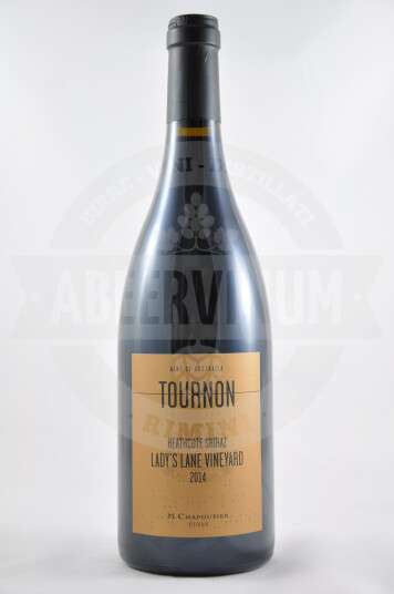 Vino Australiano Tournon Lady's Lane Vineyard Shiraz 2014 - M. Chapoutier