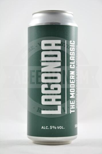 Birra Lagonda IPA 50cl