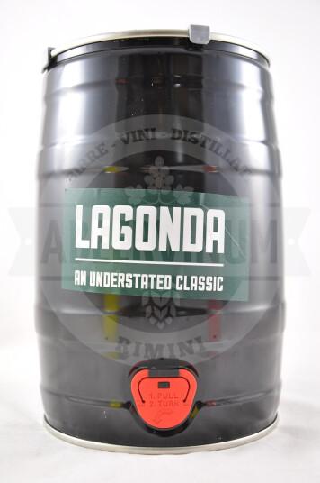 Birra Lagonda IPA Mini Cask 5L