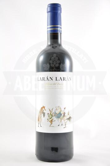 Vino Spagnolo Ribera del Duero DO Tinto Fino 2015 - Laràn Laràn