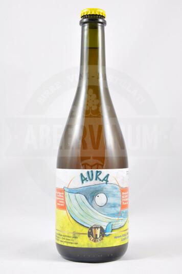 Birra Aura 75 cl