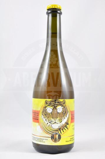 Birra Lariano Tripè 75cl
