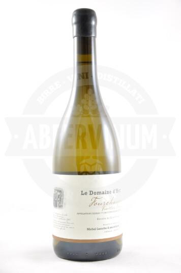 Vino Francese Chablis 1er Cru Fourchaume Vieilles Vignes 2014 - Le Domaine d'Henri