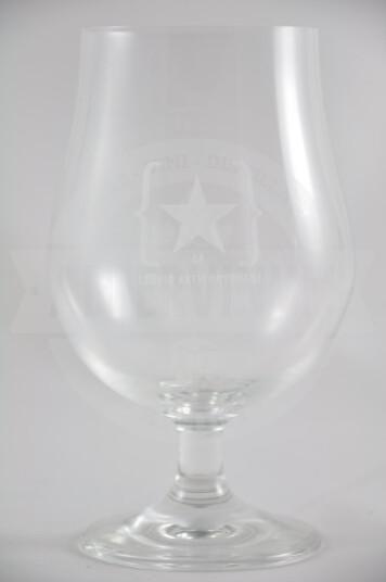 Bicchiere birra Lervig