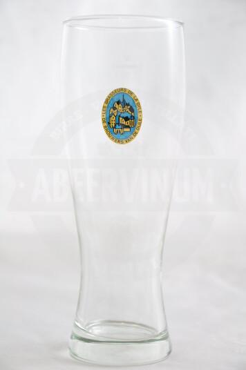 Bicchiere Birra Les Brasseurs de la Dyle 25cl