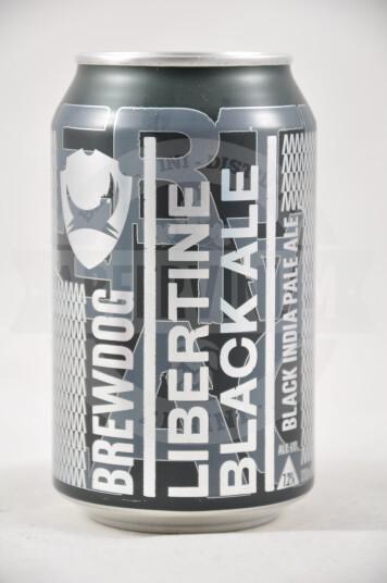 Birra Brewdog Libertine lattina 33cl
