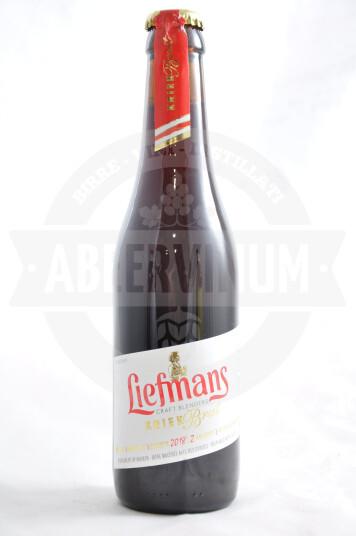 Birra Liefmans Kriek Brut 33cl