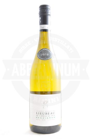 Vino Francese Sauvignon 2019 - Lieubeau
