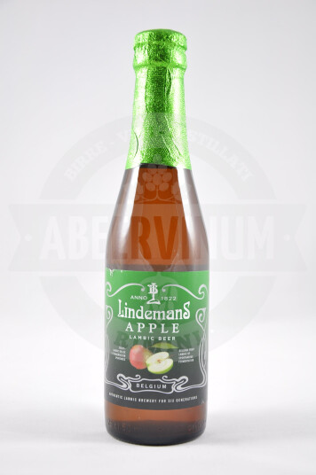 Birra Lindemans Apple 25cl