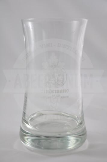 Bicchiere Lindemans retrò
