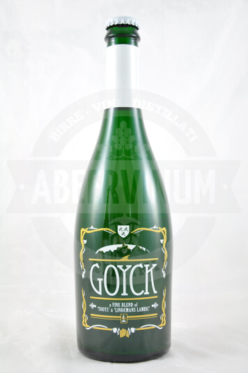 Birra Lindemans Goyck 75cl