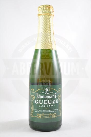 Birra Lindemans Gueuze 37.5 cl