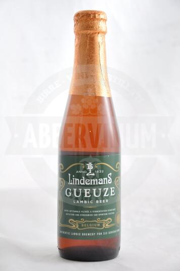 Birra Lindemans Gueuze  25cl