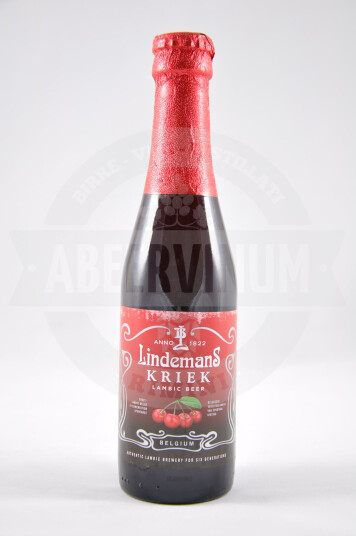 Birra Lindemans Kriek 25cl