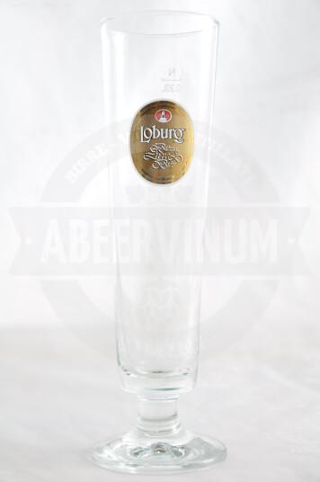 Bicchiere Birra Loburg 20cl